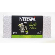 Nescafe Arabiana Instant Arabic Coffee 3 Sachets