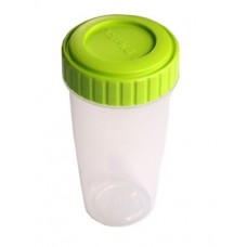 Plastic Shaker for Shake Off Drink